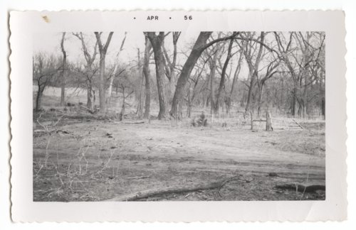 Frank Markham ranch in Barber County, Kansas - Page