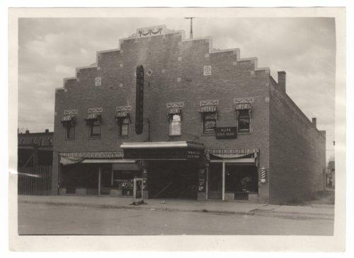 Northrup Theater, Syracuse, Hamilton County, Kansas - Page