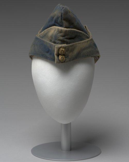 Handmade cap - Page