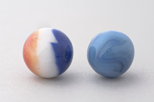 Marbles from the Hale Ritchie House - Page