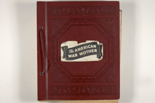 The American War Mother - Page