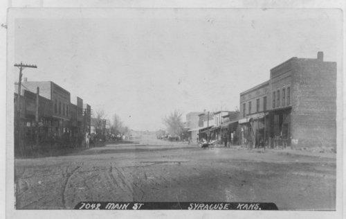 7042 Main Street, Syracuse, Hamilton County, Kansas - Page