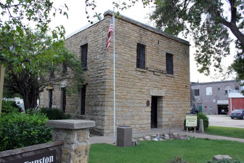 Allen County Jail - Page
