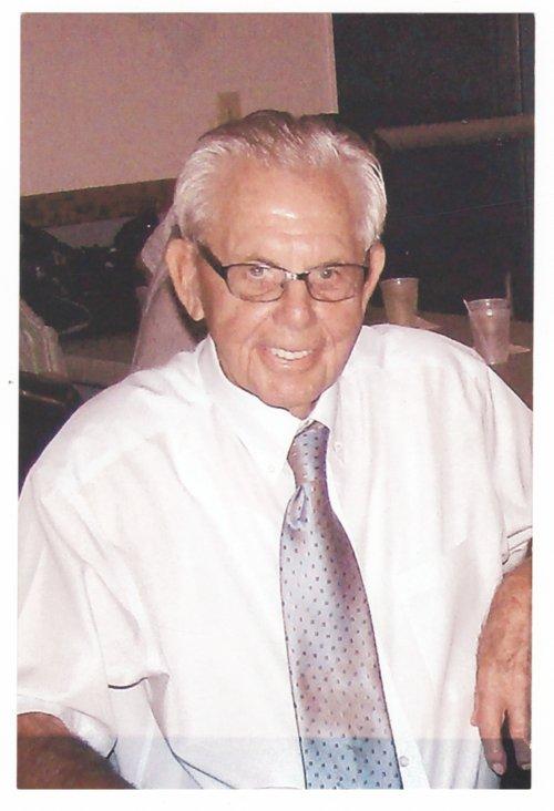 Wallace G. Jeffrey - Page