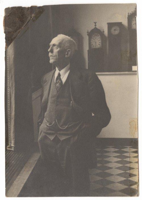 William Izott Mitchell - Page