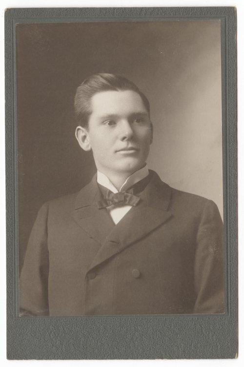 Arthur Jehu Stanley, Sr. - Page