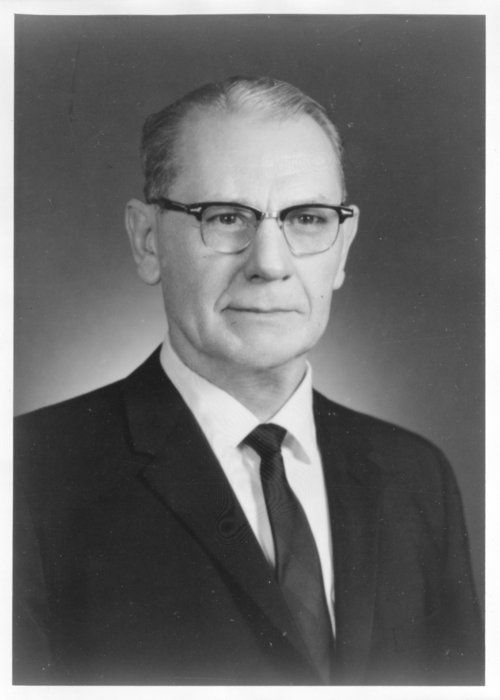 Judge Arthur Jehu Stanley, Jr. - Page