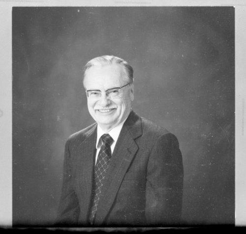 C. Robert Haywood - Page
