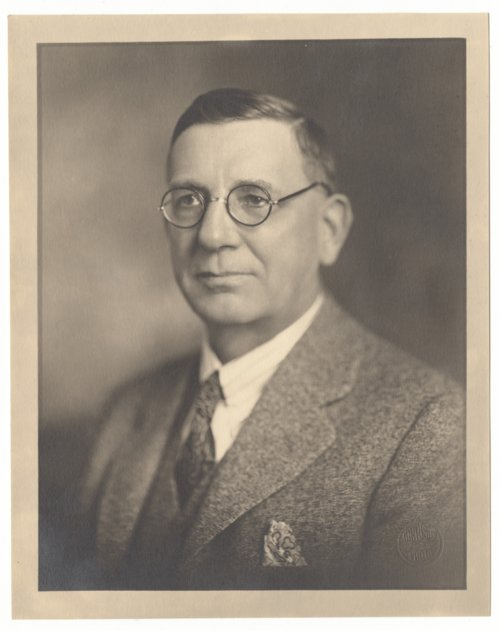 Albert A. Doerr - Page