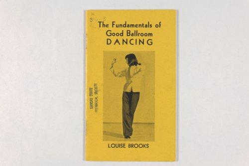 The fundamentals of good ballroom dancing - Page