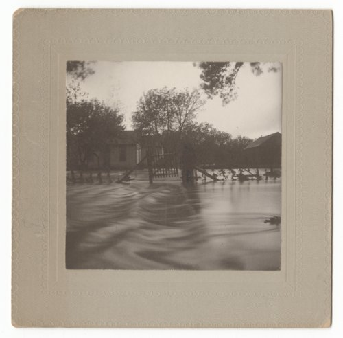 Flooding of Council Grove, Kansas - Page