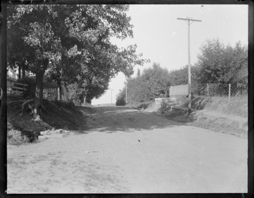 Union Street, Council Grove, Kansas - Page