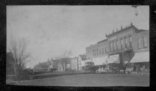 Main Street, Council Grove, Kansas - Page