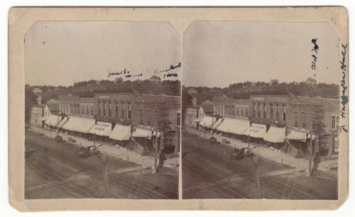 Main Street, Council Grove, Kansas - Page