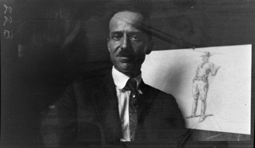 Albert T. Reid - Page