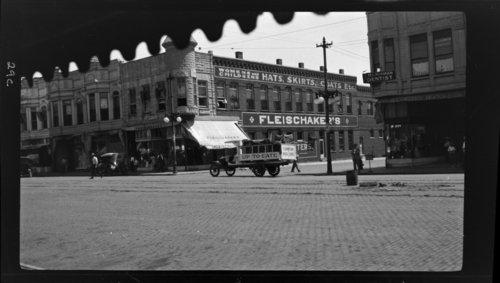 6th & Broadway Pittsburg, KS, Fleischaker's - Page