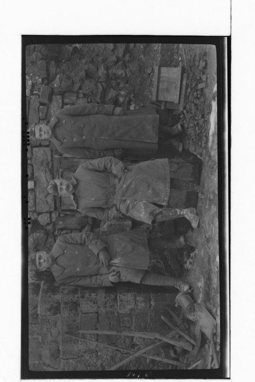 Fr. 155 Long Carraige near Yoid, France - Page