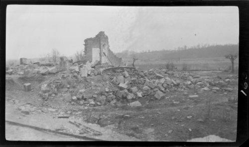 Haugimont? - Ruins, Boureilles, France - Page