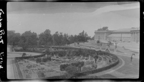 Jardin Botanique, Brussels - Page