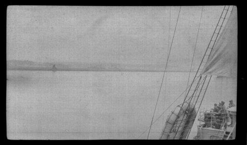 Brest Harbor - left, France - Page