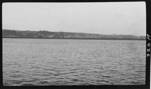 Brest Harbor, France - Page