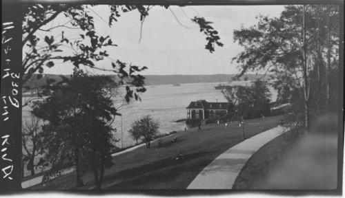Hudson River, NY - Page