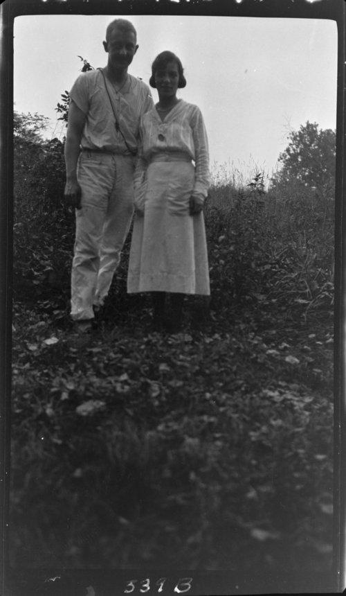 Carmela DiMaggio & Self - Page