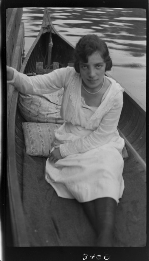 Carmela DiMaggio - Page