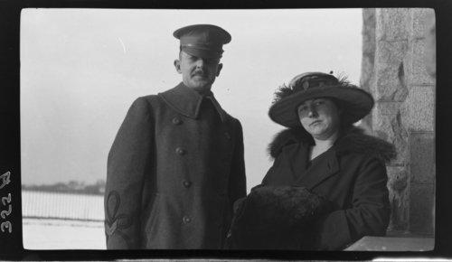 Louise E. Bohmer & Self, Roland Park, Balto, Baltimore, MD - Page
