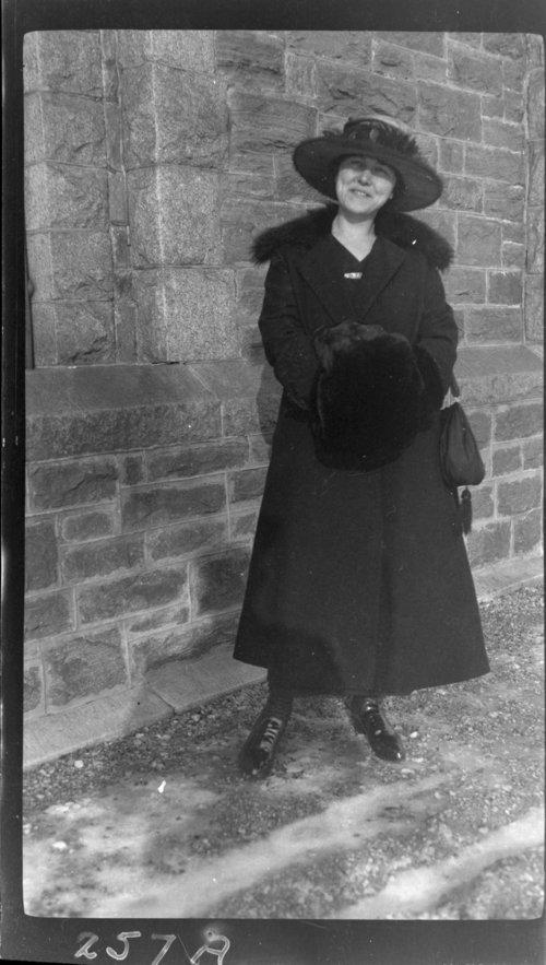 Louise E. Bohmer, Roland Park, Baltimore, MD - Page