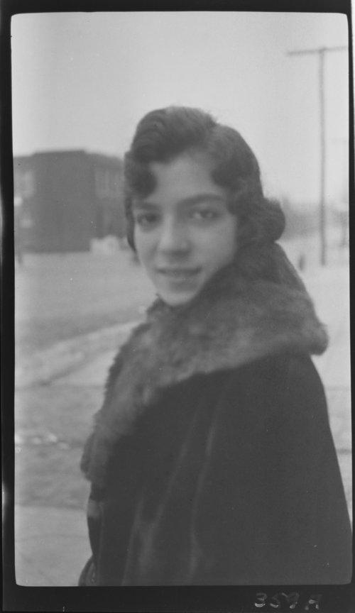 Adeline Carmela DiMaggio - Page