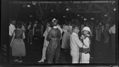 Thanksgiving Dance, Hawaii - Page