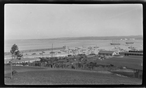Monterey, California - Page