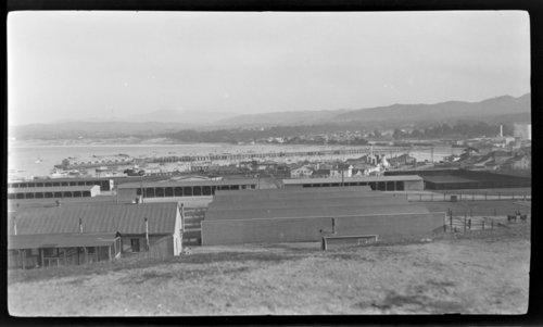 Monterey, Town vistas - Page