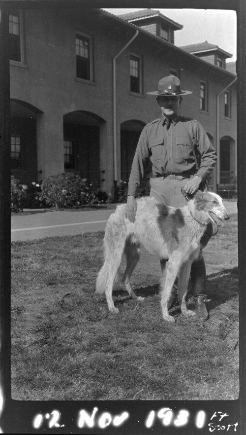 Captain James Hughes, Monterey, California - Page