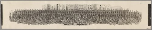Student Army Training Corps, Section B, in Lawrence, Kansas - Page