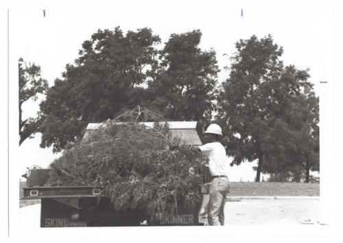 Maintenance crews, Menninger Foundation, Topeka, Kansas - Page