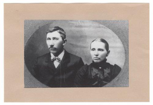 Frank Fienhage and Christina Lierz Fienhage - Page
