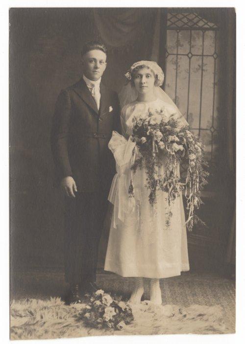 Spencer Scott and Mary Fienhage Scott's wedding - Page
