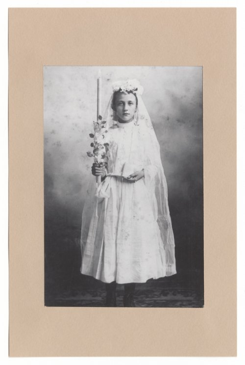 Mary Vondemkampe Fienhage - Page