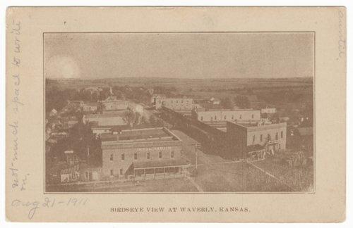 Waverly, Kansas - Page