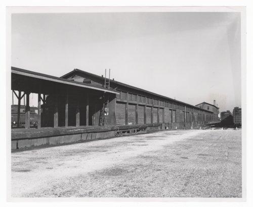Atchison, Topeka & Santa Fe Railway Company freight yard, Corwith, Illinois - Page