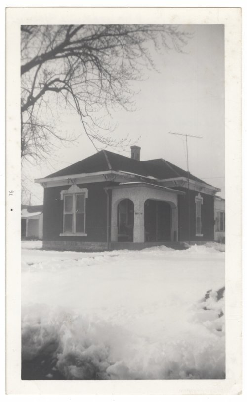 House in Council Grove, Kansas - Page