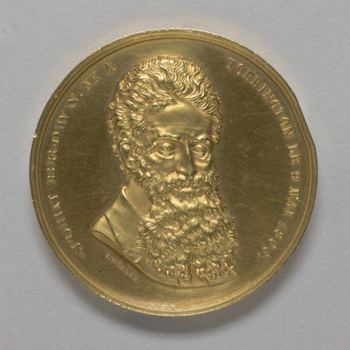 John Brown medal - Page