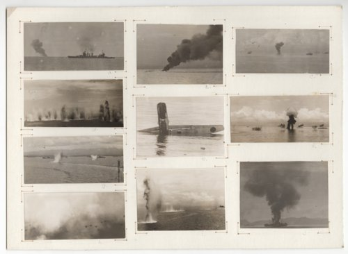Japanese air attacks following the Guadalcanal landings - Page