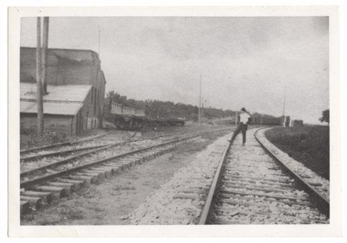 J.O. Rochat in Helmick, Kansas - Page