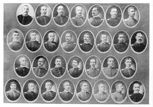 Twenty-Third Kansas Volunteer Infantry - Page