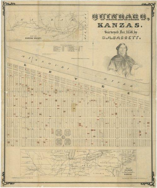 Quindaro, Kansas - Page