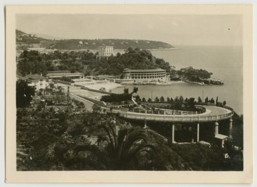 Unidentified location, French Riviera - Page