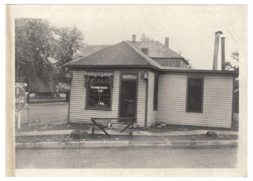 Home Café in Council Grove, Kansas - Page